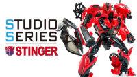 KL變形金剛玩具分享276 電影工作室系列 蟄刺/毒刺 STINGER