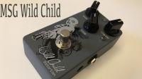 MSG Wild Child单块