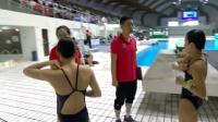 中国组合第五跳失误