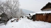 扬琴演奏-塞北的雪