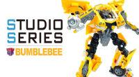 KL變形金剛玩具分享277 電影工作室系列 大黃蜂 Bumblebee