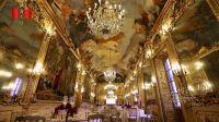 汉唐文化在米兰克莱里齐宫举办《Fashion Insiders》意大利首映晚宴