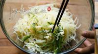 凉拌土豆丝 如何做好最简单的家常菜