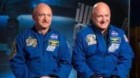 宇航员在太空DNA产生变异