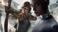 2分钟带你看《古墓丽影: 源起之战》, 游戏还原度最高的一部电影