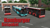 【YouTube】巴士模拟2 车辆DLC 汉堡巴士包 官方宣传片