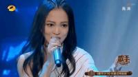 张韶涵 《追梦赤子心》歌迷却不买账: 励志的歌听得太多了!