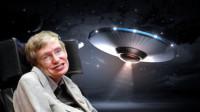 霍金去世,预言再度被证实 NASA已发现外星人