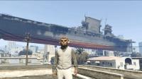 [HoHo GTA5 MOD]列克星敦号(上)USS Lexington