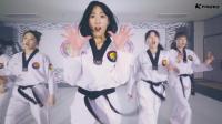 SF9的《MAMMAMIA》虎队K-TIGERS 最新跆拳道舞蹈MV, 帅