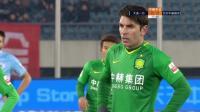 2018赛季中超第3轮- 中超-索里亚诺2球韦世豪破门 北京国安3-0大连一方