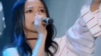 张韶涵唱《追梦赤子心》听完好励志