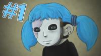 双马尾男孩【俏皮脸】Sally Face 第一章 #1
