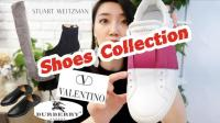 【Nara】近期爱穿鞋款分享——千元以上篇   SW   JNBY   Valentino   Burberry   Everlane