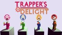 【方块学园】Trappers' Delight分手陷阱大乱斗-籽岷去哪儿#4