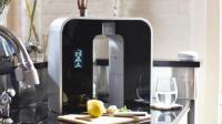 世界首台调味净水机, 让水变碳酸饮料, 以后不用买饮料了