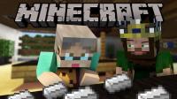当Minecraft和真实生活一样-钻石变小颗,买东西花金钱!我的世界Minecraft动画