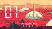 SGGS·流程·Surviving Mars 火星生存·EP01