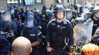 坑惨! 美国警察穿日本防弹衣被曝存在质量缺陷 或被一枪毙命