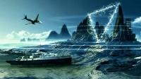 探秘百慕大三角, 这里真能穿越时空吗, 谁是第一个活着经过的人?