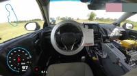 民间牛人改装的无人驾驶汽车, 时速高达60公里, 太厉害了