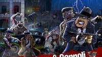 【易拉罐】【Guns, Gore and Cannoli 2】#10各种套路 激战僵尸和黑帮