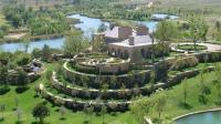 美国史上最贵豪宅, 占地2.6亿平方米, 不会迷路吗?