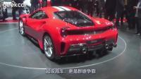 日内瓦车展各大超跑齐亮相, 纯电动、混动亮点不断, 更有中国品牌!