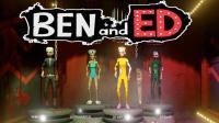 【炎黄蜀黍】★Ben and ED★多人联机 僵尸跑酷