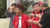 宋小宝模仿赵本山, 没想到赵本山突然出现, 快笑傻了!