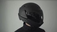 这种新型头盔, 对摩托车手真的有意义吗?