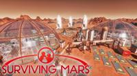 在崩盘的边缘游走 | Surviving Mars #2 (火星求生)