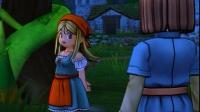 追风 勇者大人的青梅竹马  3DS版《勇者斗恶龙11》剧情解说 ep1