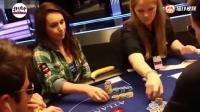 德州扑克: 扑克圈真女神Liv Boeree, 牌技了得颜值还高