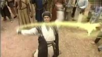 天龙八部: 乔峰最厉害的7次擒龙功! 每一次都技惊四座!
