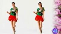 简单时尚32步广场舞《稻草人》韵味十足 快点进来看看