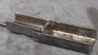国外小哥自制了一个弯管机, 用起来才知道厉害在哪里, 真牛!