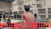 机器人AI击败职业篮球运动员