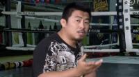 最新视频! 徐晓冬战胜咏春拳大师 , 裁判很抢镜也很专业