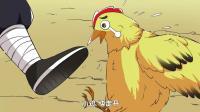 这是我见过可怜的一只鸡, 口口声声说爱护小动物, 下场比谁都惨