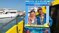 埃及之行5畅游红海