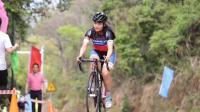2018粤港澳大湾区惠州高榜山自行车邀请赛