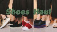 SHOES HAUL | 2018 新一波的鞋子分享 | 折扣好物