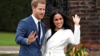 八卦:2亿身家哈里王子 大婚拒签婚前协议