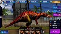 侏罗纪世界游戏第659期: 似鳄龙是位渔民★恐龙公园★哲爷和成哥