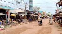 看看越南的小镇市场, 和我们有什么不一样?