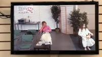 幽灵座椅恶作剧: 旁边明明没人, 却发现有小女孩出现在监控器里