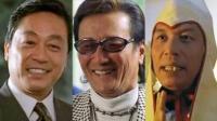 2018年过八十的20位香港影星……生怕他们会离去