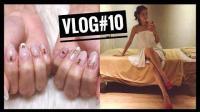 【Selina Beauty 】雅匀的日常vlog#10電腦壞掉 做指甲跟體雕 拍攝新企劃 瑣碎的一週...
