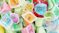 测一测12星座最爱吃的果冻是什么? 天蝎座的最好吃!